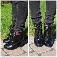 75b2f5533876f 75 meilleures images du tableau Bottes   Rain boots, Clothes et Knee ...