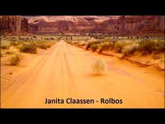 Janita Claassen - Rolbos - YouTube Country Roads, Youtube, Youtubers, Youtube Movies