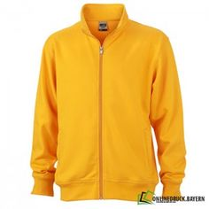 Sweat Jacke | Workwear