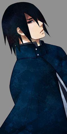 #Sasuke #Uchiha #naruto #shippuden #gaiden #anime ~ From '' Naruto (probably my life) '' xMagic xNinjax 's board ~