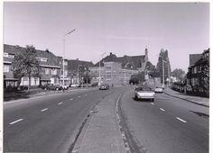 1994: Terheijdensweg
