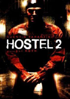 """ Hostel 2 """