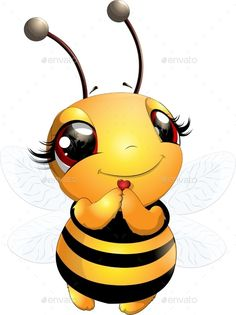 Free Emoji Birthday Greeting Cards has a unique greeting card collection which includes betty boop,cartoons,birthday and holidays. Try Free greeting cards at Cyberbargins. Cartoon Bee, Cute Cartoon, Honey Bee Cartoon, Honey Bee Drawing, Bisous Gif, Free Emoji, Bee Pictures, Bee Painting, Emoji Images
