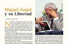 Miguel Ángel y su Libertad