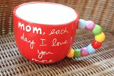 Mothers Day / it is for my lovely Mother! what you think about it