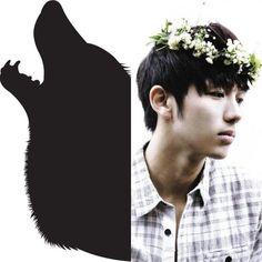 Supernatural&kpop / werewolf / seulong of 2am