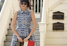 Calivintage : 14 San Francisco Style Bloggers To Bookmark Right Now : Lucky Magazine