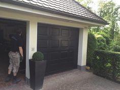 2 Sektionaltore Öffnung 247 x 209 cm in Nordrhein-Westfalen - Ratingen   Heimwerken. Heimwerkerbedarf gebraucht kaufen   eBay Kleinanzeigen