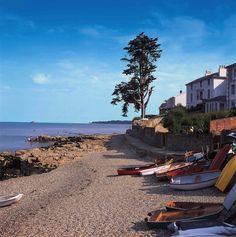 Isle of Wight - Seaview ..... just beautiful !