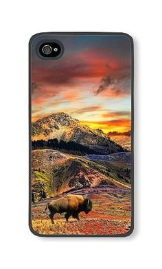 iPhone 4/4S Phone Case DAYIMM Bison In Yellowstone National Park Black PC Hard Case for Apple iPhone 4/4S Case DAYIMM? http://www.amazon.com/dp/B017LC6CEC/ref=cm_sw_r_pi_dp_Vv.qwb0WS982P