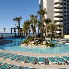 Groupon Stay At Long Beach Resort In Panama City Fl Dates Into February 2016 Deal Price 85 Pcb Als