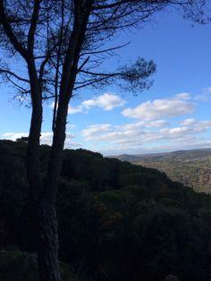 """@Giovanni Sedda: """"Correre in #Sardegna: a volte sembra quasi di disegnarli con il fiato certi paesaggi, come per magia. #scattidicorsa"""""""