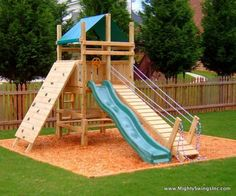 Playground Ideas For Backyard in ground trampoline are safer way to jump high in your backyard kid backyardbackyard playgroundplayground ideasbackyard Find This Pin And More On Outdoor Fun