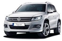 """The Volkswagen Tiguan is a popular sports utility vehicle. It is part of a growing number of middle sized SUV crossovers; although it is available in four wheel drive as well as two wheel drive, it is predominantly intended for on-road use. A """"Crossover SUV"""" is a great option for anyone who wants a versatile vehicle with a higher ride height and lower running costs than a large SUV. The Tiguan certainly isn't one of the cheapest but it is one of the most prestigious..."""