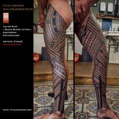 samoan tattoos for men