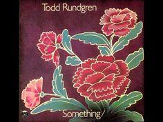 Todd Rundgren     Hello It's Me -1972   YouTube
