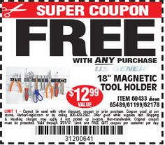19 Best Harbor Freight Images In 2019 Coupon Coupons Discount Price