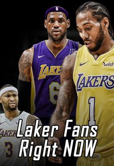 597dccd3e Back to REALITY Lakers getting these player now! Now that Lebron James has  lost his