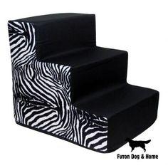 Coleção pet   Westwing Home & Living - Móveis e Decoração para uma Casa com Estilo Escada futon grande- R$159,00