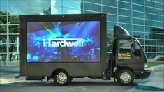 Image result for high res digital advertising trucks photos Massage Envy, Display Screen, Billboard, Night Life, Monitor, Asia, Advertising, Trucks, Led