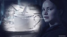 Hunger Games, Glass Of Milk, Sugar, Tea, Drinks, Tableware, Food, The Hunger Games, Drinking