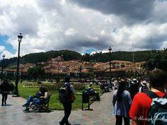 Travel: Cusco Peru LBW 2017