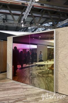 Milan Design Week 2016 Highlights, Knoll Stand Rho Fiera - Salone del Mobile, Photo © Nick Hughes | #Milantrace2016