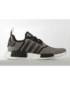 timeless design 30c27 34d31 Adidas NMD Reverse Reflective Black White Trainers Sale UK