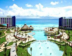 Westin Lagunamar Ocean Resort, Cancun! Marcus
