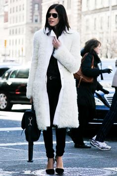 Streetstyle #fashion