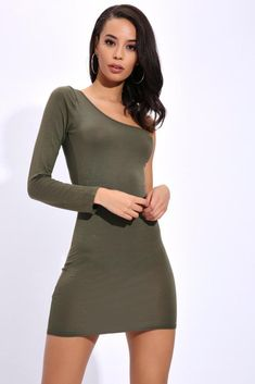 9aaf80815315 46 Best Bodycon Dresses   isawitfirst.com images   Body con dress ...