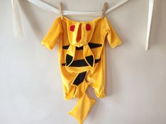 Hey, I found this really awesome Etsy listing at http://www.etsy.com/listing/162155964/pikachu-onsie-costume