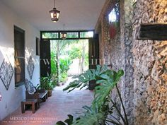 Mexico International Real Estate   Spacious Colonial With Space And Style