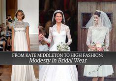 Brides Thank Kate | Jewish Wedding Blog