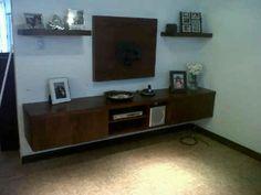 Mueble Colgante