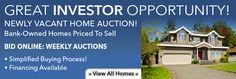 Auction.com | Real Estate Auctions