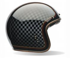 Deadbeat Customs - Bell Helmets - Bell Custom 500 3/4 DOT Approved Helmet - RSD Check, $159.95 (http://www.deadbeatcustoms.com/bell-helmets-bell-custom-500-3-4-dot-approved-helmet-rsd-check/)