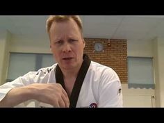 My thoughts about Taekwondo black belt test by Coach Markku Parviainen