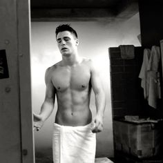 And he is actually just a flawless human being. | 32 Things That Prove Colton Haynes Is The Most Beautiful Man Alive
