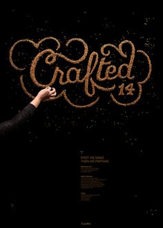 Crafted Addys 2013-2014 - Dale Doyle