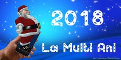 2018 La Multi Ani New Year 2018, Nouvel An, Weddings, Wedding, Marriage