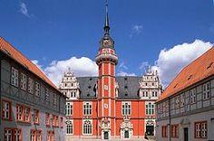 Helmstedt, Basse-Saxe, Allemagne