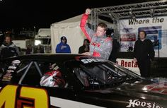 NASCAR Race Mom: The 3rd Annual Winter Showdown Belonged to Derek T...