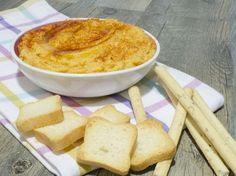 Hummus de calabaza para #Mycook http://www.mycook.es/receta/hummus-de-calabaza/
