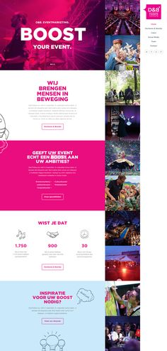 Dechesne & Boertje on Behance