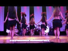 ▶ Otea Tahiti Ora - Moemoea 1 I love it!!!