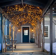 Twin Farms - All Inclusive Vermont Resort and Spa. I might do this in the winter. What a crazy vacation that would be.