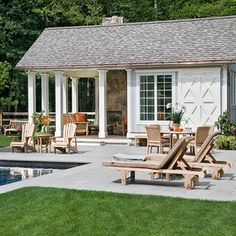 Outdoor Pools Design Ideas, Pictures, Remodel, and Decor - page 3