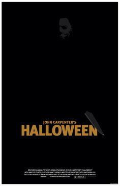 Horror Halloween Movie Alt Poster-Cover Art Find