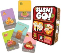 The Best Card Games to Play in Boba Cafes | Talk Boba